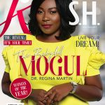 THE BABY DOLL MOGUL DR. REGINA MARTIN