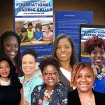 Teachers Pen Book Focusing On Foundational Reading Skills