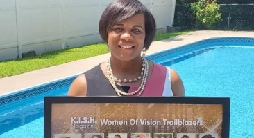 Women of Vision: Trailblazers